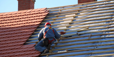 roof repairs Kemerton